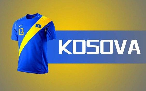 Россию выведут из отборочной группы ЧМ-2018 в случае участия Косова и Гибралтара