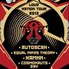 LOUD NATION TOUR 2013