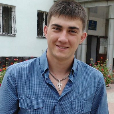Евгений Красов, 26 октября 1993, Запорожье, id162850077