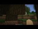 Майнкрафт летсплей 2серия (новый скин)хардкор