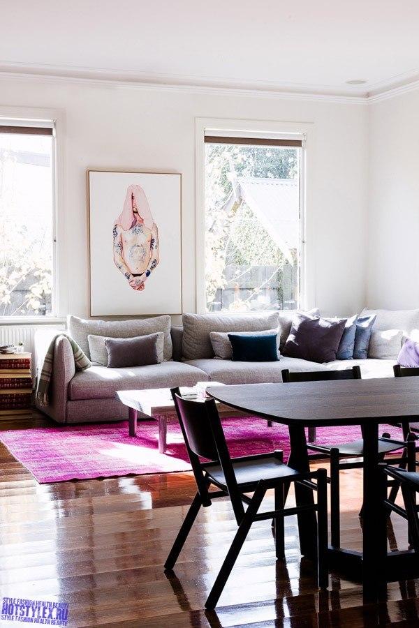 Гостиная дизайн интерьера фото
