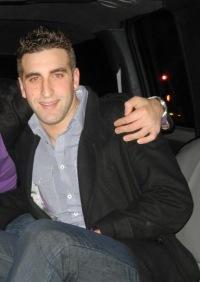 Panagiotis Arvanitis, 16 января 1991, Самара, id174542068
