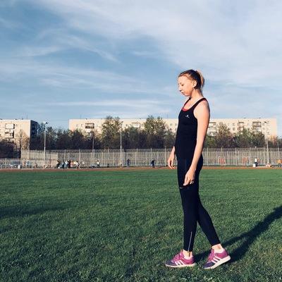 Анастасия Мордвинова