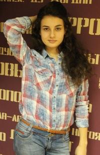 Анюта Ладванова