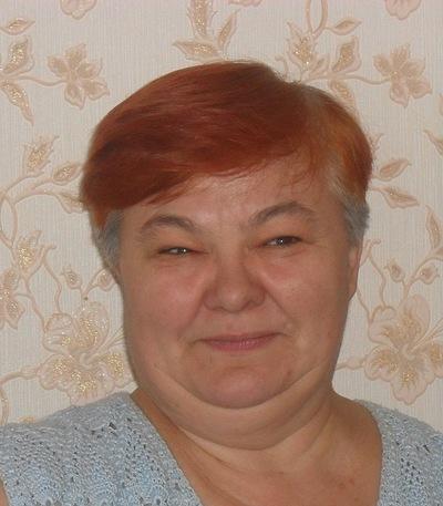 Евгения Масленикова, 30 марта 1955, Глазов, id197917341