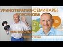 Торсунов VS Малахов! К барьеру! Уринотерапия FOREVER!