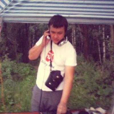Aleksandr Telkov, 31 августа , Москва, id15957455