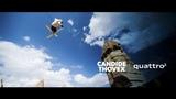 Candide Thovex - ski the world