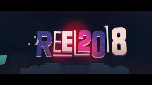 Reel 2018 | Hi Interactive