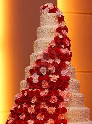 картинки большого торта