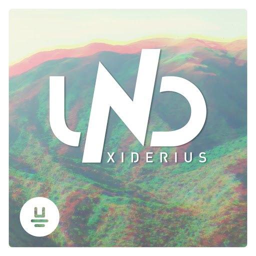UNO альбом Xiderius