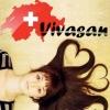 Вивасан - из Швейцарии с любовью