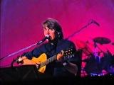 FABRIZIO DE ANDRE' - Via del Campo (live) HD