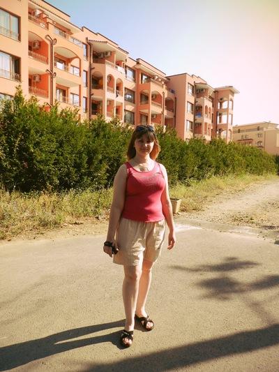 Мария Горинова, 21 декабря , Красноярск, id67942972