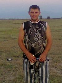 Максим Лисунов, 31 марта 1992, Надворная, id192063702