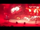 A ha Каркассон Festival de Carcassonne The blood that moves the body 24 07 2018