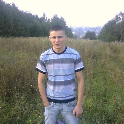Сергей Линьков, 6 мая 1990, Галич, id205849636