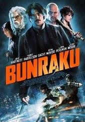 Bunraku<br><span class='font12 dBlock'><i>(Bunraku)</i></span>