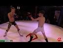 Dylan Doherty (Evolve/Ryano) vs Nauris Bartoska (Full Power) Teen Amateur MMA Bout - 58kg