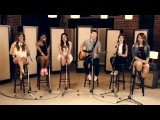 Boyce Avenue feat. Fifth Harmony  - When I Was Your Man (Bruno Mars cover)