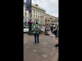 Эмиль Саркисов Live
