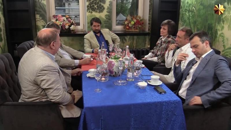Е. Спицын, Е. Пашкова, Г. Артамонов, А. Пыжиков. Красные и белые_ 100 лет вместе