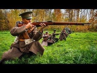 Тайны Первой мировой. Великая война. Фронт русский. Фронт французский. Фильм 2 (19.11.2013)