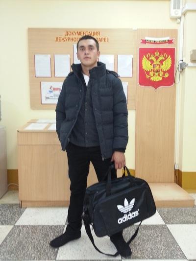 Луис Сабанаев, 7 апреля 1994, Уфа, id109460844