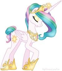 принцесса селестия и луна картинки