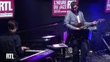 0811 Sweet Georgia Brown - Nikki Yanofski en live dans l'Heure du JAZZ RTL - RTL - RTL