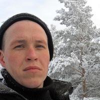 Анкета Евгений Пьянзов