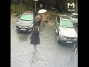 Голая девушка приехала на автомойку 18