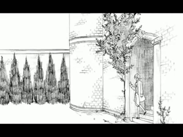 【APH】【MAD】Coroa de flores【ヘタリア】[PT-BR]