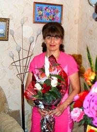 Ткаченко Полина