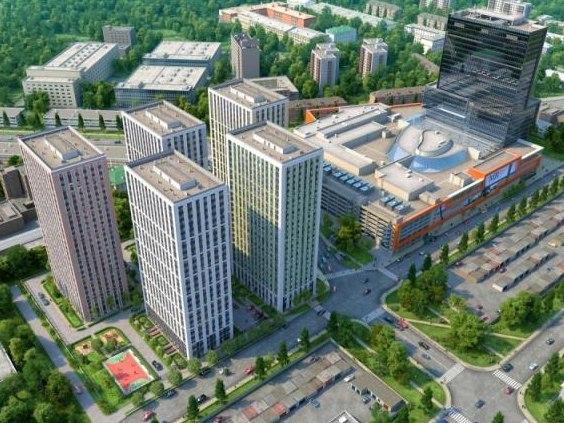 коммерческая недвижимость в германии берлин