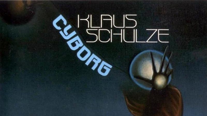 Klaus Schulze Cyborg
