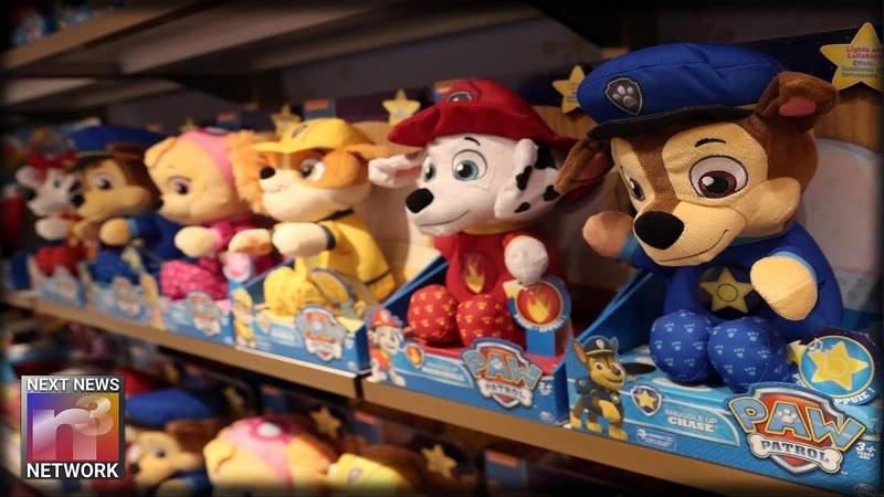 Jeff Bezos Amazon Now Trying To Become Toymakers! The Monopoly Is Only Getting Bigger