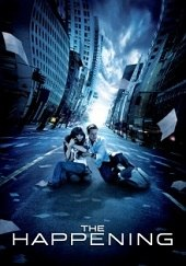 The Happening (El fin de los tiempos)<br><span class='font12 dBlock'><i>(The Happening)</i></span>