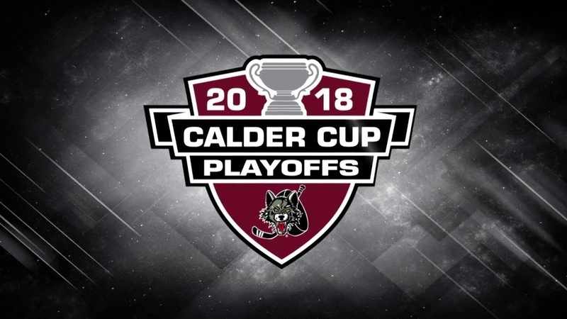 AHL Colder Cup 2018 Texas Stars vs. Toronto Marlies Finals Game 6 Full Game