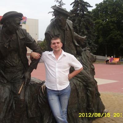 Вячеслав Попов, 4 июня 1988, Данилов, id62923925