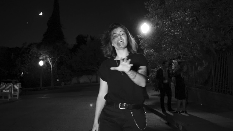 Georgi Kay - 'TOXINS' official music video