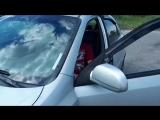 Кастомное сабовое звено в  Chevrolet Lacetti