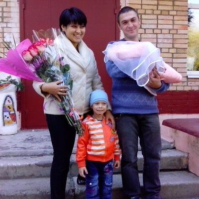 Алла Афанасьева, 8 января , Артем, id66875146