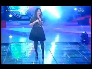 Xumar Qedimova - Dilberim - Sen ve Men - 18.06.2013