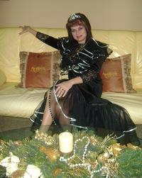 Алена Горбенко