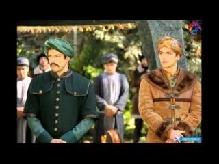 Великолепный век 104 серия на русском языке новый смотреть онлайн