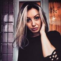 Надя Брилёва