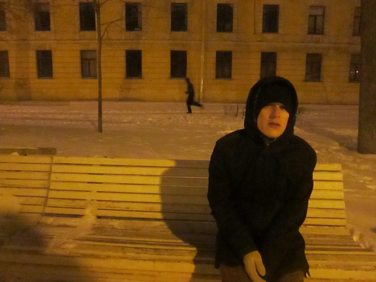 Саша Той, Санкт-Петербург - фото №4