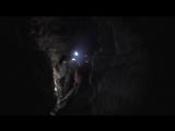 Кадеты покоряют пещеры