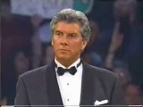 Michael Buffer Let's Get Ready To Rumble